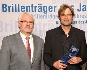 Jürgen Meyer und Jürgen Klopp