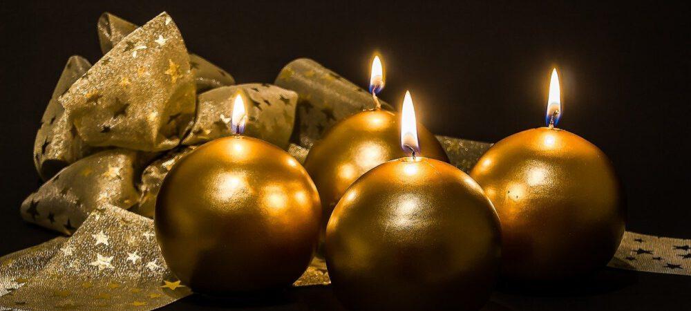 Heute ist der 4. Advent